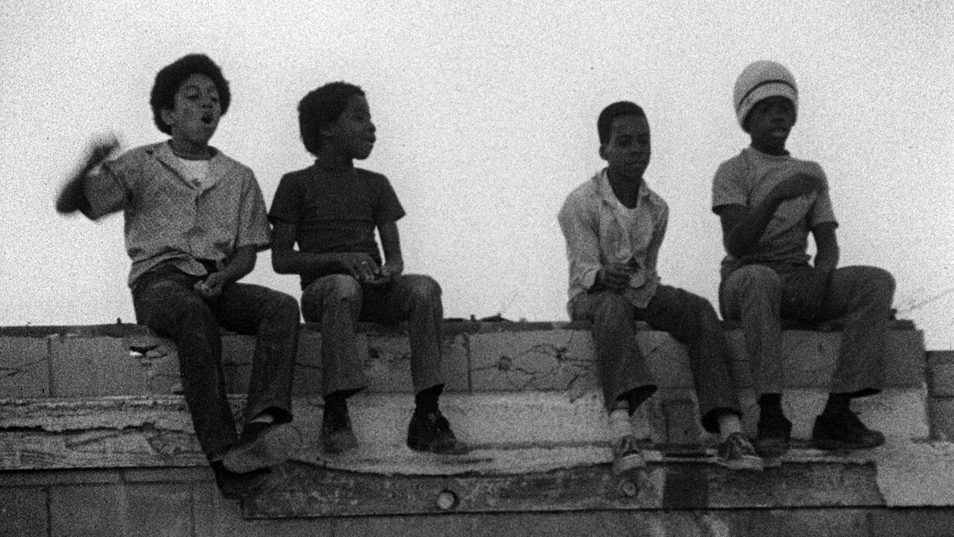 Αφροαμερικανικός Κινηματογράφος