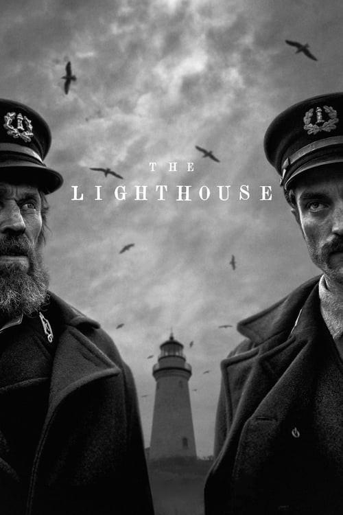 The Lighthouse - Ο Φάρος