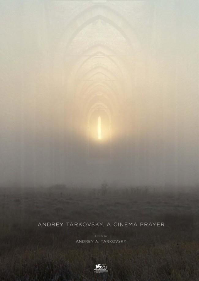 Αντρέι Ταρκόφσκι. Σινεμά σαν Προσευχή | Andrey Tarkovsky. A Cinema Prayer